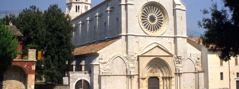 Abbazia Fossanova